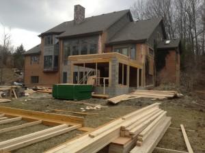 construction services photo